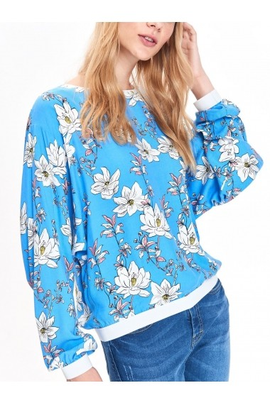 Bluza Top Secret TOP-SBD0954NI Albastra