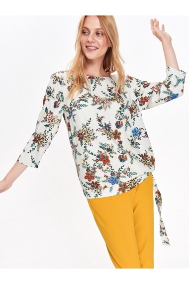 Bluza Top Secret TOP-SBD0956BI Alba