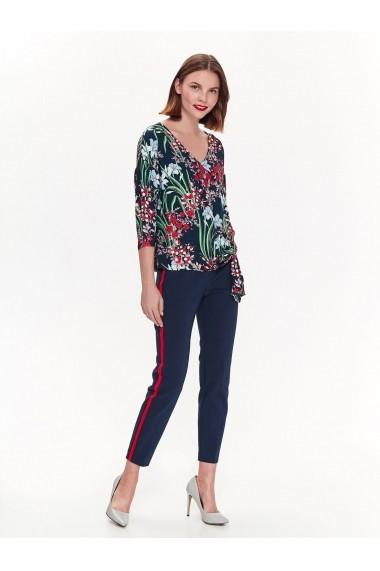 Bluza Top Secret TOP-SBD0979GR Floral