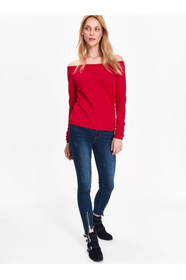Bluza Top Secret TOP-SBD0982CE Rosu