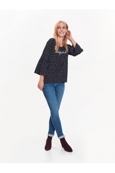 Bluza Top Secret TOP-SPL0418GR Bleumarin