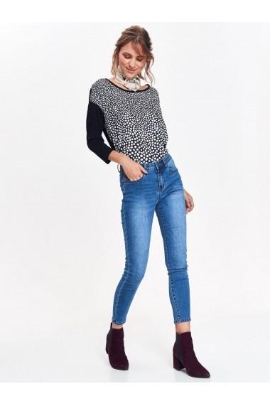 Bluza Top Secret TOP-SPO3774CA Neagra