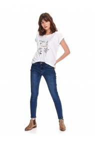 Tricou Top Secret TOP-SPO4468CA
