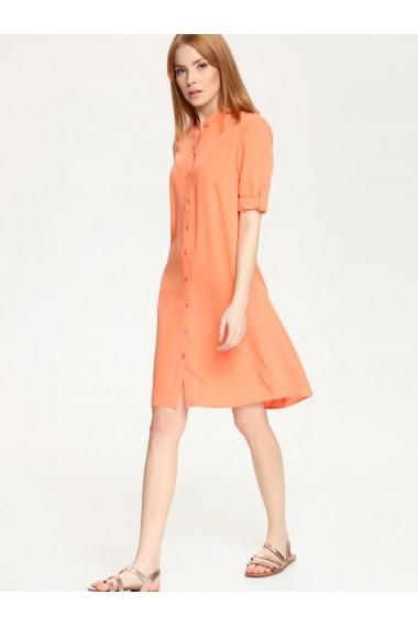 Rochie Top Secret SSU1520PO  portocalie