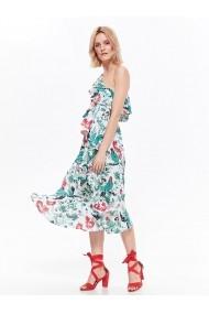 Rochie midi Top Secret TOP-SSU2405ZI Floral