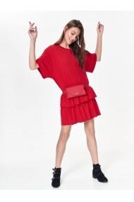 Rochie scurta Top Secret TOP-SSU2361CE rosie