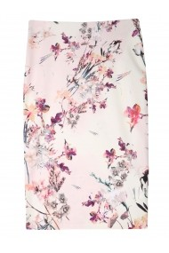 Fusta dreapta Top Secret TOP-SSD1288RO Floral