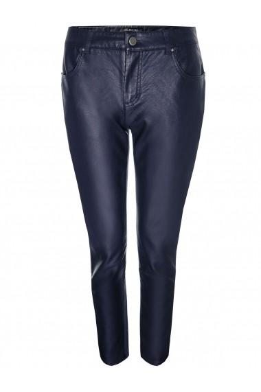 Pantaloni Top Secret SSP2049GR  Bleumarin