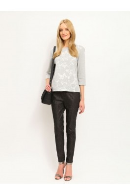 Pantaloni Top Secret SSP2159CZ  Verde
