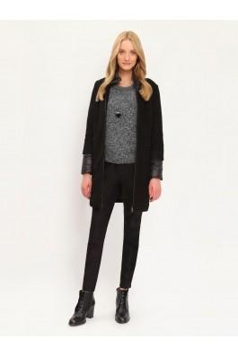 Pantaloni Top Secret SSP2116CA Negru