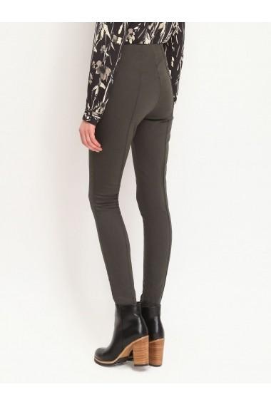 Pantaloni Top Secret SSP2163ZI  Verde
