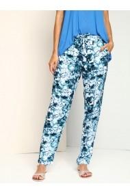 Pantaloni Top Secret SSP2333GR  Bleumarin