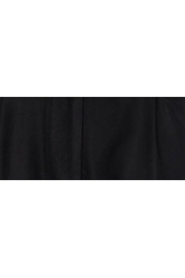 Pantaloni drepti Top Secret SSP1993ST  Gri