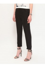 Pantaloni drepti Top Secret SSP1993ST  Gri