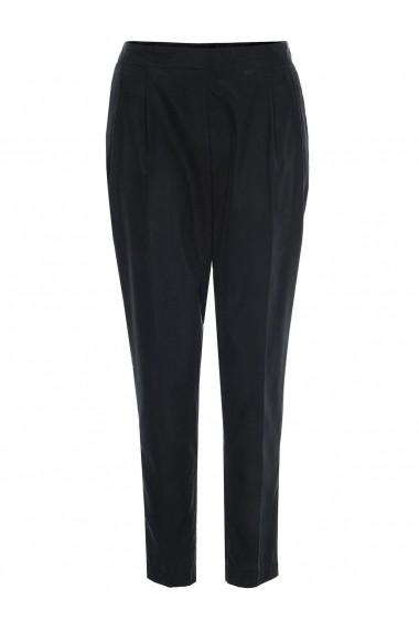 Pantaloni drepti Top Secret SSP2006GF  Gri