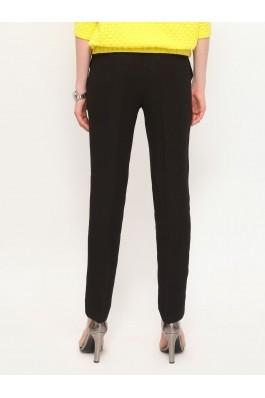 Pantaloni drepti Top Secret SSP2003CA Negru - els