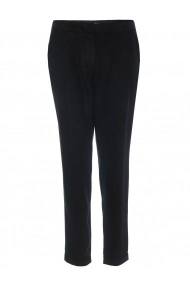 Pantaloni drepti Top Secret SSP2225SZ  Gri