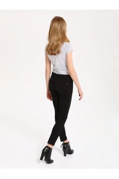 Pantaloni Top Secret SSP2411CA Negru
