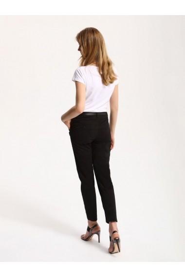 Pantaloni Top Secret SSP2475CA Negru