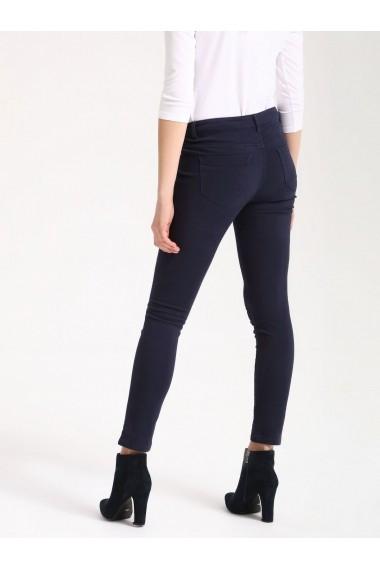 Pantaloni Top Secret SSP2482GR Bleumarin