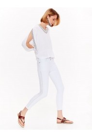 Pantaloni drepti Top Secret TOP-SSP2835BI
