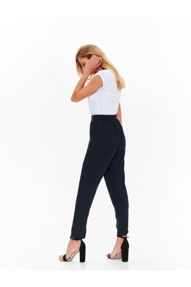 Pantaloni largi Top Secret TOP-SSP2832GR Bleumarin - els