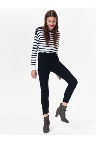 Pantaloni drepti Top Secret TOP-SSP2955CA Negru