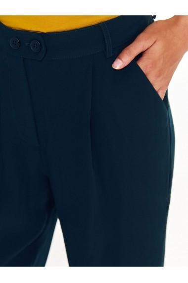 Pantaloni drepti Top Secret TOP-SSP3090ZI Verde
