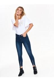 Jeansi Skinny Top Secret TOP-SSP2970NI Albastru
