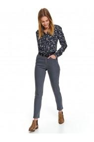 Pantaloni drepti Top Secret TOP-SSP3396SZ