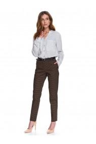Pantaloni drepti Top Secret TOP-SSP3475GR
