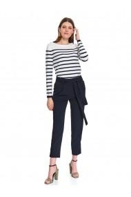 Pantaloni drepti Top Secret TOP-SSP3500GR