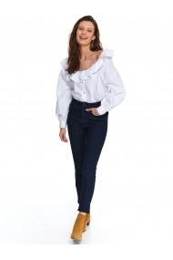 Pantaloni drepti Top Secret TOP-SSP3505GR