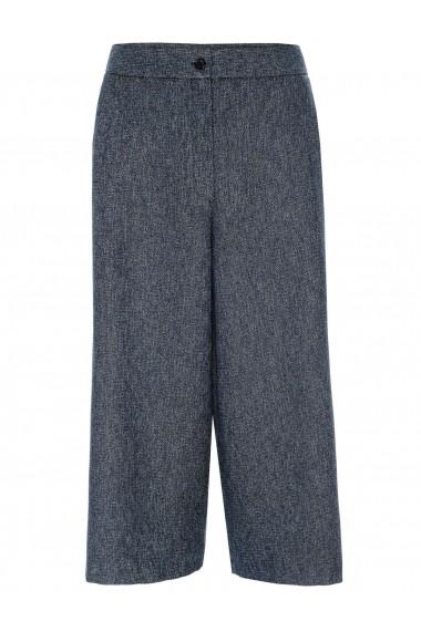Pantaloni Top Secret SSP2104GR bleumarin