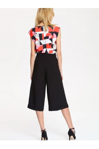 Pantaloni Top Secret SSP2257CA negru