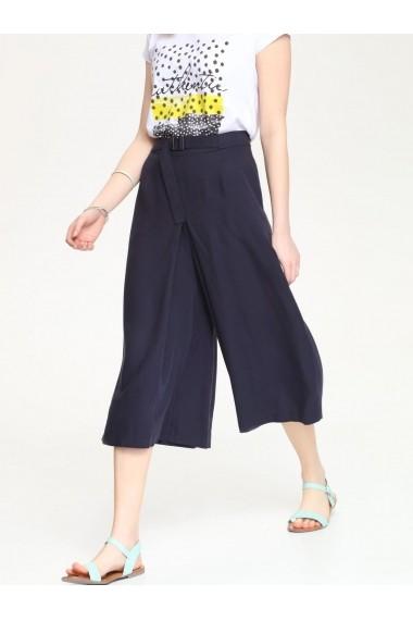 Pantaloni Top Secret SSP2240GR bleumarin