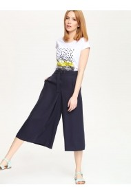 Pantaloni Top Secret SSP2240GR bleumarin