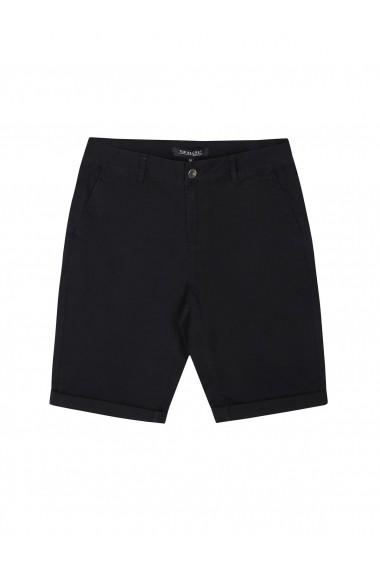 Pantaloni scurti Top Secret TOP-SSZ0826CA Negru - els