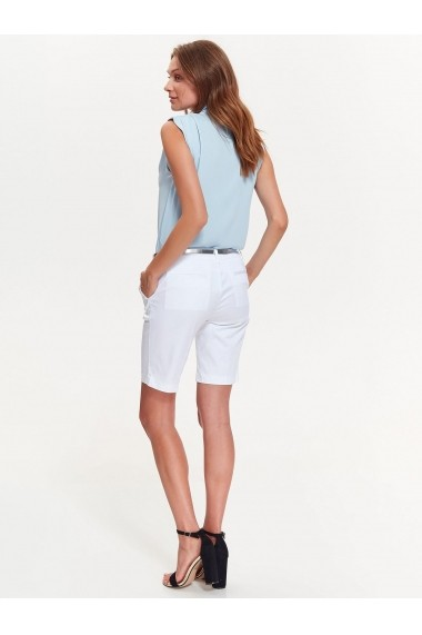 Pantaloni scurti Top Secret TOP-SSZ0841BI Alb