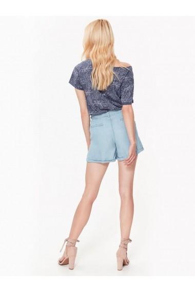 Pantaloni scurti Top Secret TOP-SSZ0893NI Albastru
