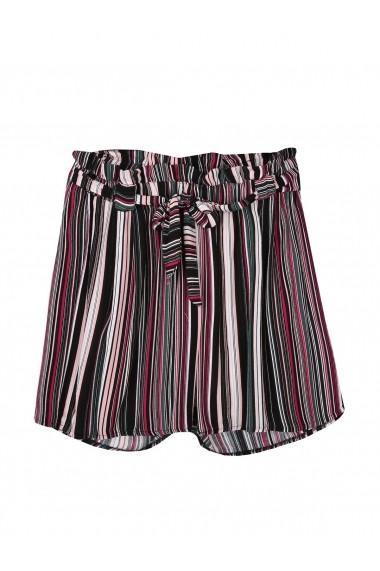 Pantaloni scurti Top Secret TOP-SSZ0900CA Negru