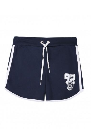 Pantaloni scurti Top Secret TOP-SSZ0914GR Bleumarin