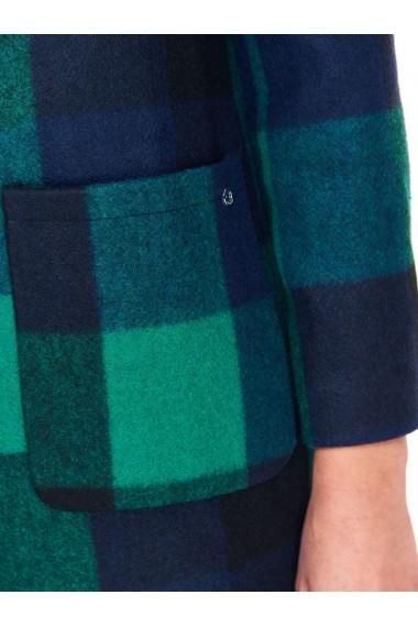 Palton Top Secret TOP-SPZ0484ZI Verde - els