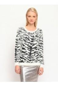 Пуловер TROLL TOP-TSW0690BI
