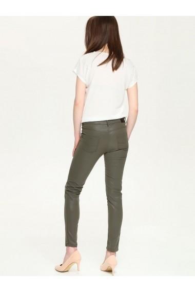 Pantaloni Troll TSP1282ZI  Verde