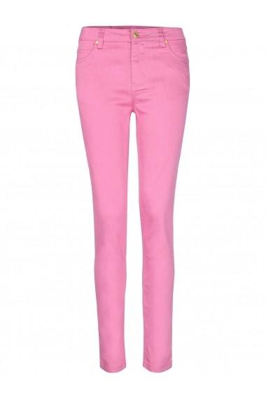 Pantaloni Troll TSP1272RO  Roz