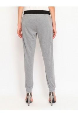 Pantaloni sport Drywash DSP0147SZ  Gri