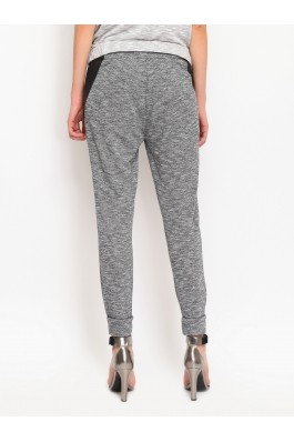 Pantaloni sport Drywash DSP0146SZ  Gri