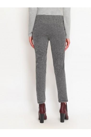 Pantaloni sport Drywash DSP0141SZ  Gri