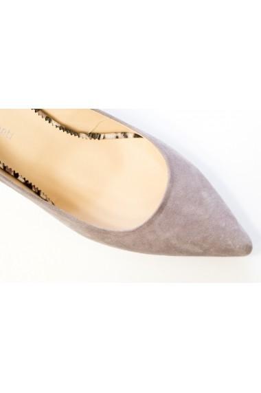 Pantofi cu toc eleganti Thea Visconti P-438-18-1088